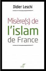 miseres de l islam de france