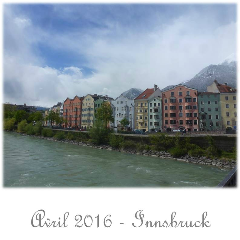 Innsbruck, tradition & modernité