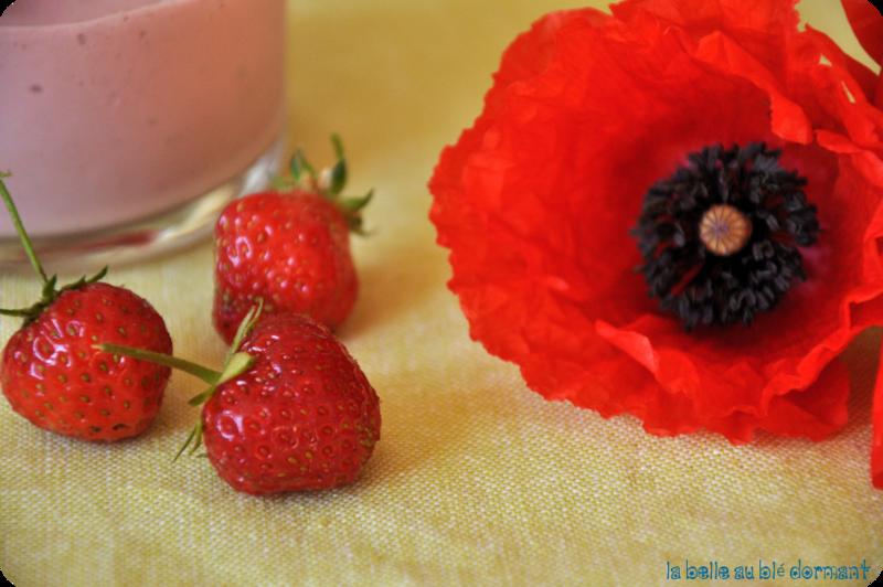 Mousses fraise-choc3