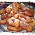 Bugnes dodues et moelleuses (recette grand-père)