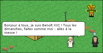 BenoitXVI