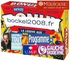La surprise le programme de BOCKEL