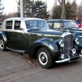 Bentley type R de 1954 (Retrorencard) 01
