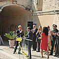 villeneuve 2012 discours 5 M le Maire