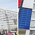 Studio vollaerszwart, installations urbaines
