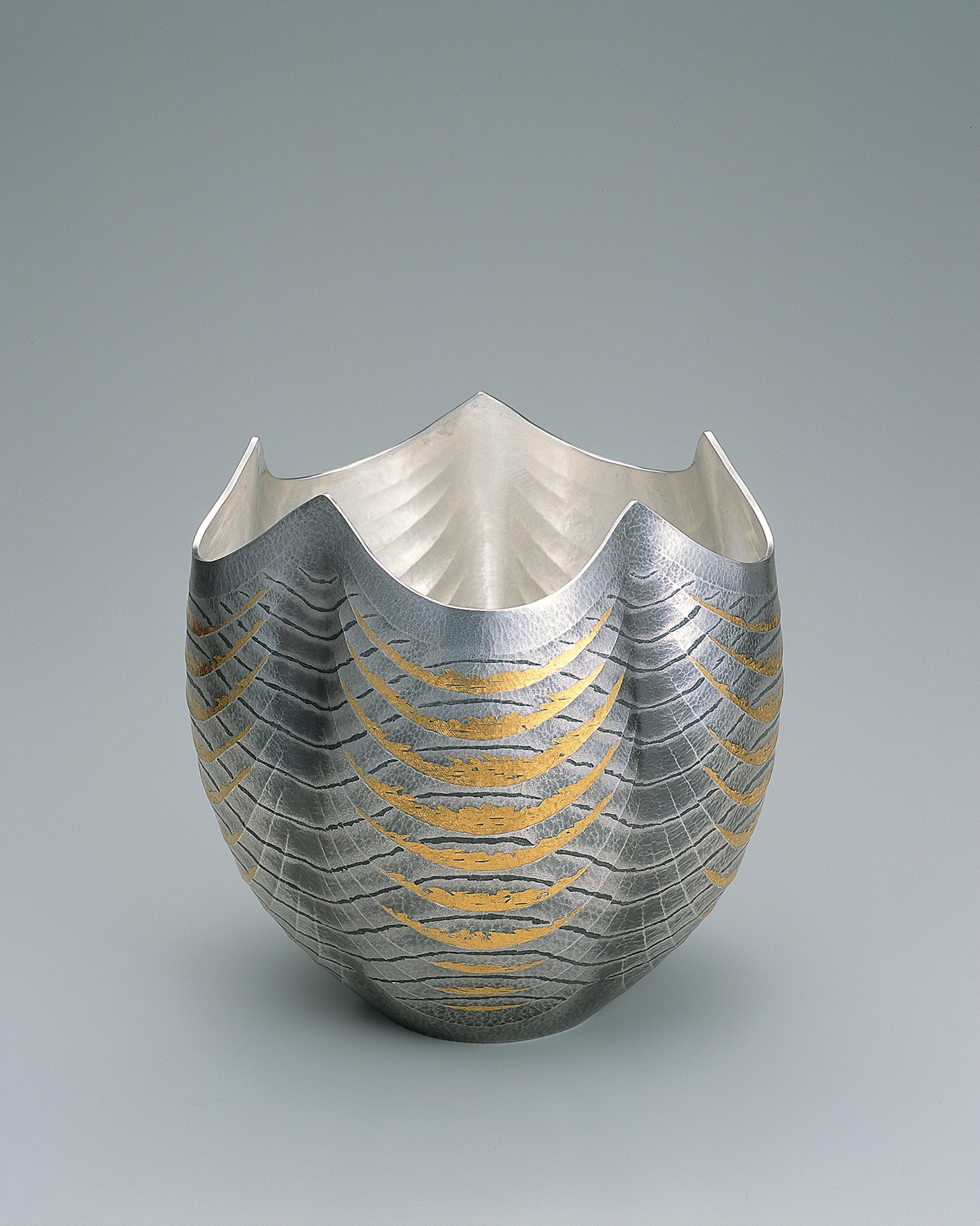Onishi Gallery, 'Heritage: Contemporary Japanese Ceramics and Metalwork' at Asia Week New York 2015
