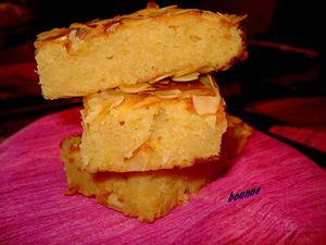 Friands aux amandes (4)