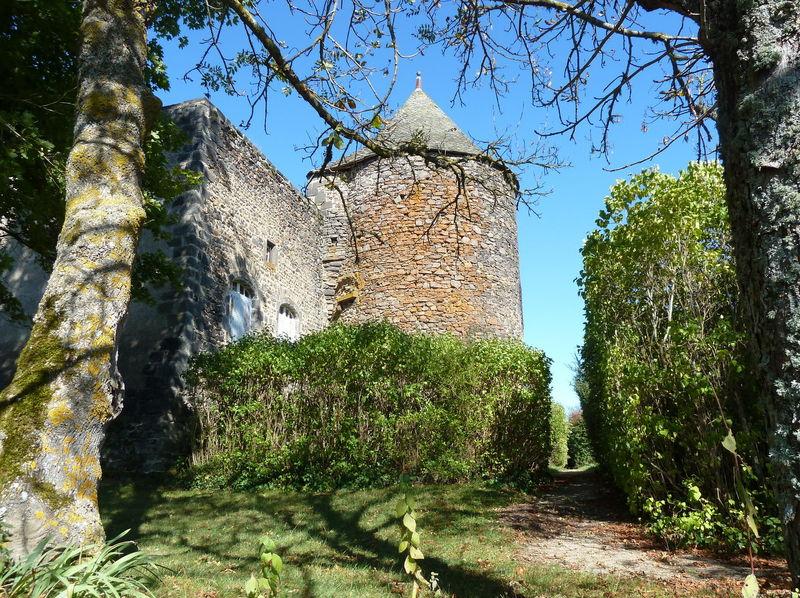 château de Bonnabaud