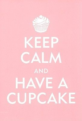 Keep-Calm-Have-a-Cupcake-Small-Format-Journal-9781441302915