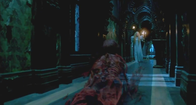 Crimson Peak (photo)