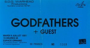 1991_07_The_Godfathers_Espace_Ornano_Billet