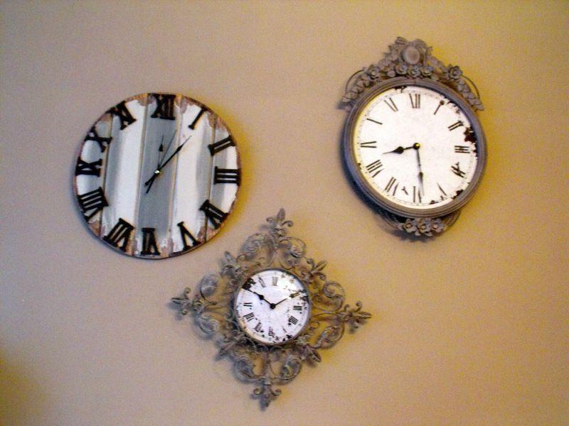 horloge 033
