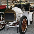 GREGOIRE Biplace sport 6/8HP (1910)