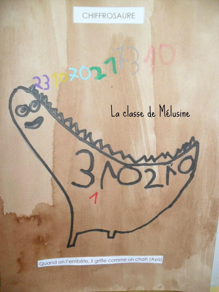 chiffrosaure