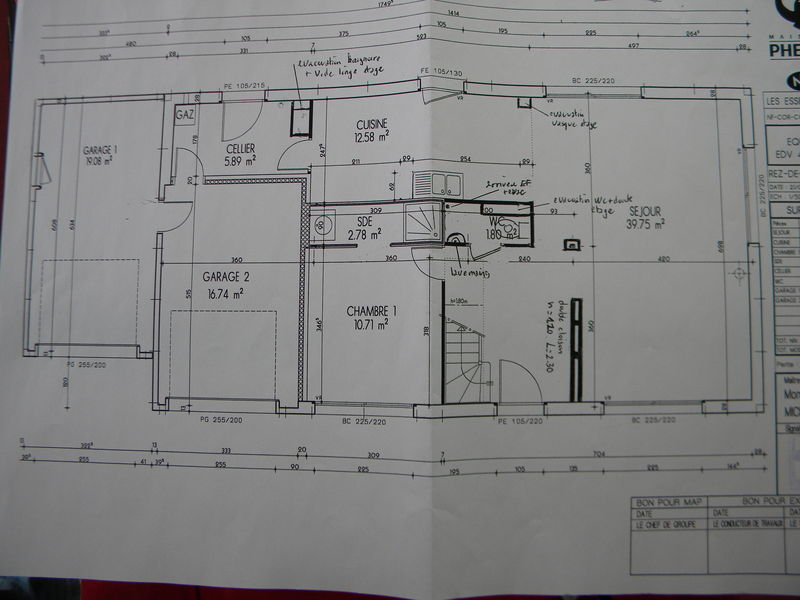 Plans maison phenix bbc macaninaca for Salle a manger 10m2