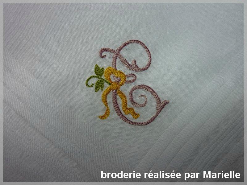 201405 mouchoir M