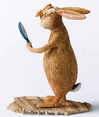 RO_WINT08_Another_Bad_Hare_Day_figurine