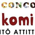 Concours Komikku : La finale !
