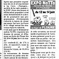 06 - 2015 - Expo NoTTo - Floure - INDEPENDANT