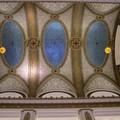 Plafond du Macy's