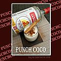Punch coco