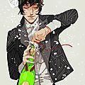 Mon bilan littéraire 2014 (roman, manga, album, fanzine et bd)