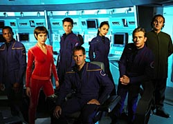Star Trek : Enterprise