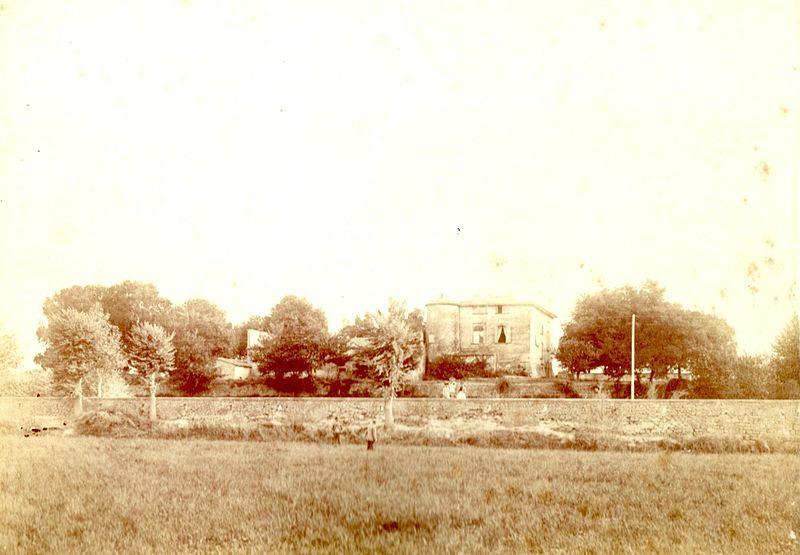 château Lacalade1892