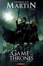A game of thrones 1 bd
