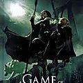 A game of thrones volume 1 à 4