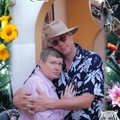 Rob & Barb à Busch Gardens