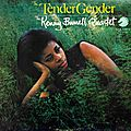 Kenny Burrell Quartet - 1966 - The Tender Gender (Cadet)