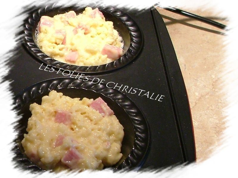 Cake Jambon Gruy Ef Bf Bdre Thermomix