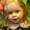 Créateurs de poupées de porcelaine