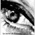 Le secret de prespa > tome 1 > découvrir > léticia joguin-rouxelle