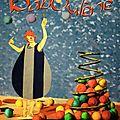 BabOulène - Illustrations de Pierre Bélie