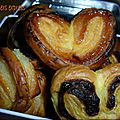 Petits palmiers express