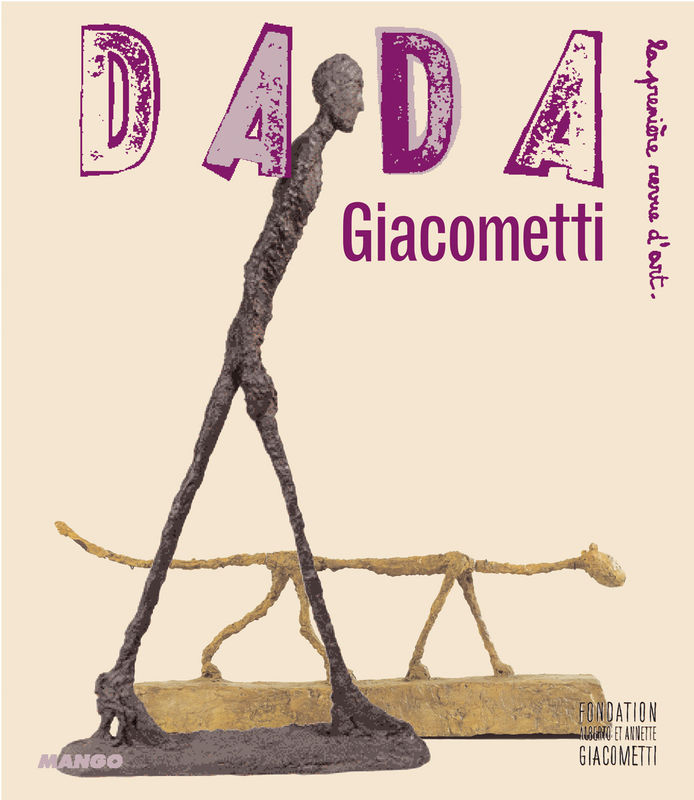 132. Giacometti