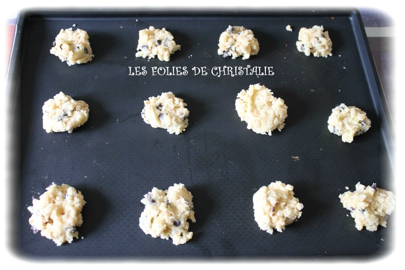 Cookies Rice krispies 6