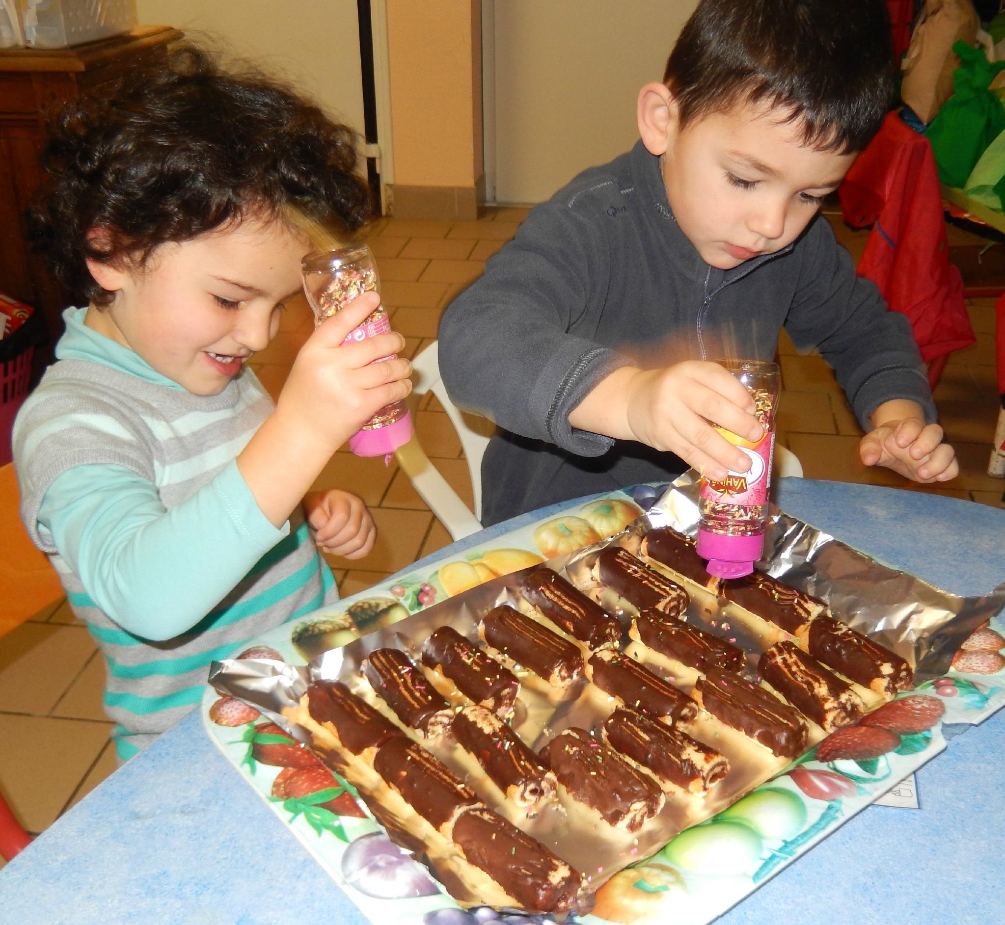 Ateliers cuisine en maternelle notre cole st joseph - Atelier cuisine maternelle ...