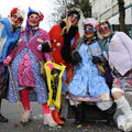 100-775 UNE JOURNEE DE CARNAVAL.SPECIAL VAMPS A MALO
