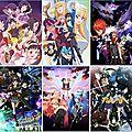 [news digest] une 2ème saison pour kimi to boku, trailer pour la saison 4 de natsume
