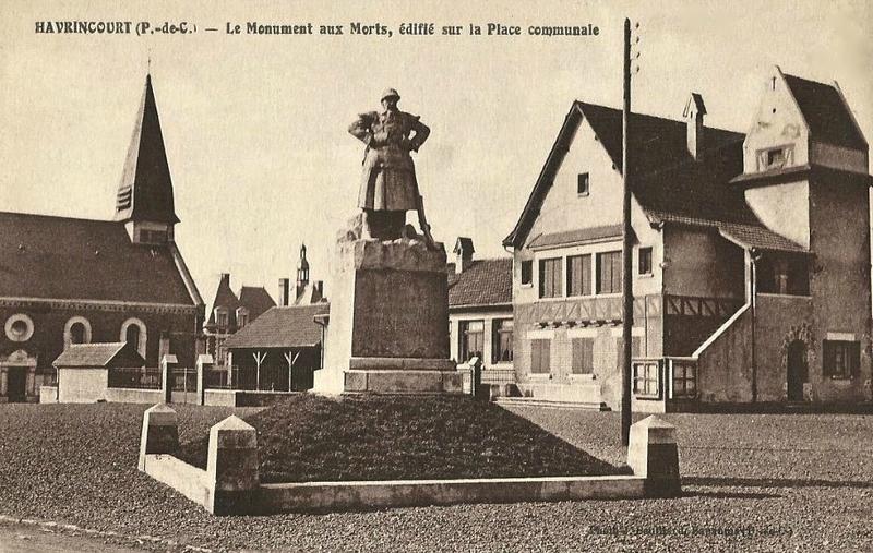 Havrincourt (1)