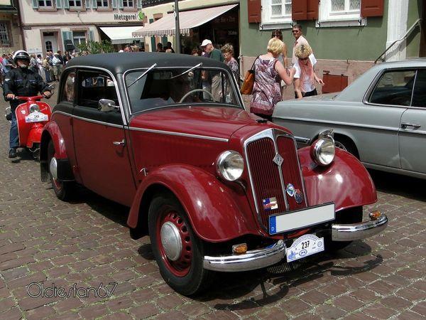ifa f8 1955 a