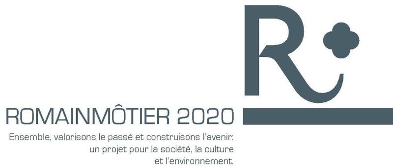ROMAINMOTIER 2020 - logo