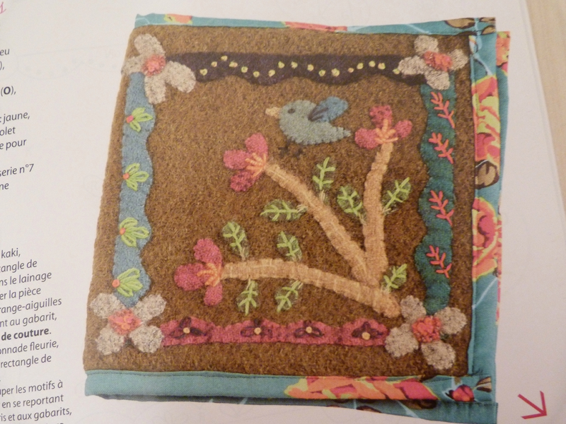 Acc ssoire couture isa country quilt for Accessoire couture