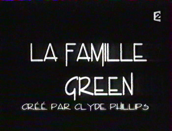 LaFamilleGreen