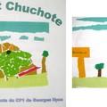 création des élèves de l'école G.Hyon à Toulouse