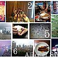 Le nouvel an chinois / rétrospective de quelques mois en chine