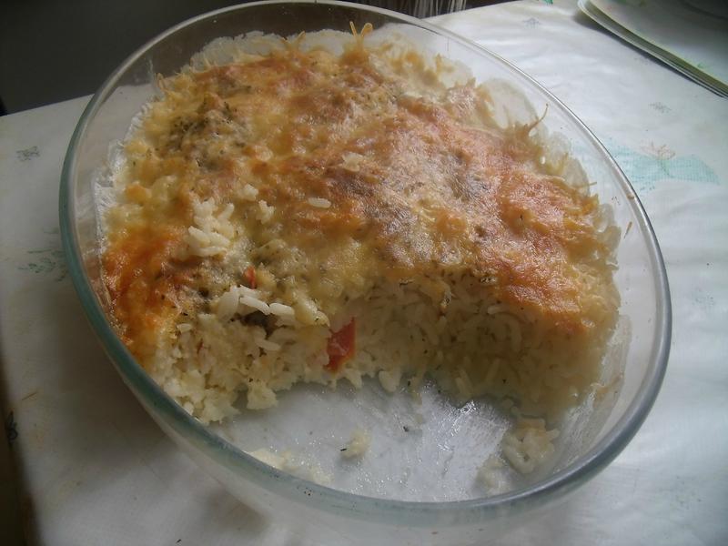 gratin de riz (4)